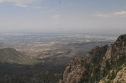View From the Crest